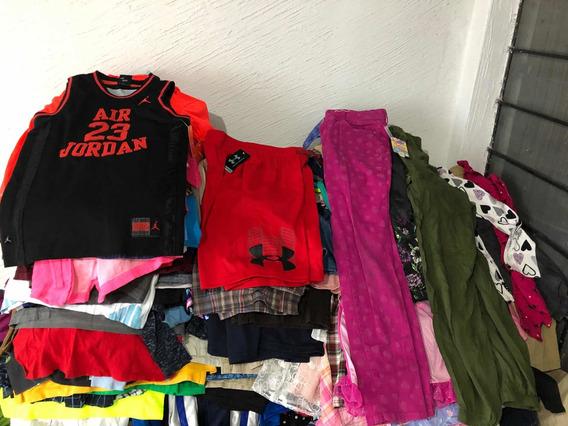 ropa Americana Infantil Premium