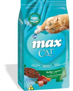 Total Max Alimento Total Max Cat Adultos Para Gato 3 Kg