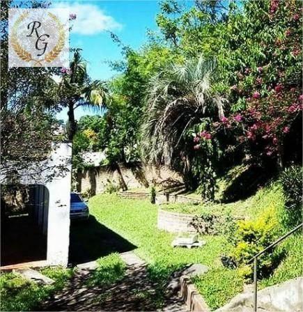 Casa Residencial À Venda, Tarumã, Viamão. - Ca0129