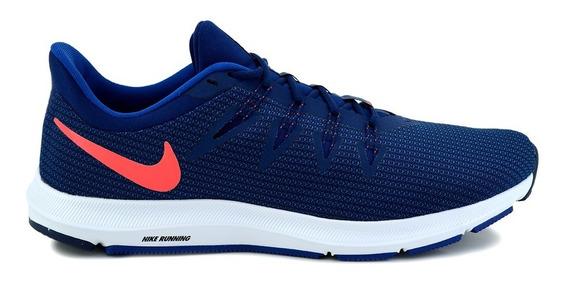 Tenis Nike Para Hombre Aa7403-403 Azul Marino [nik1992]