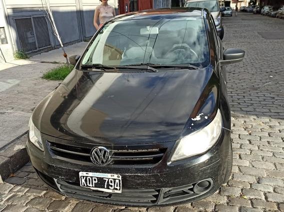 Volkswagen Gol Trend 1.6 Pack I Plus 101cv