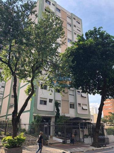 Imagem 1 de 29 de Apartamento Para Alugar, 66 M² Por R$ 2.300,00/mês - Higienópolis - São Paulo/sp - Ap64009