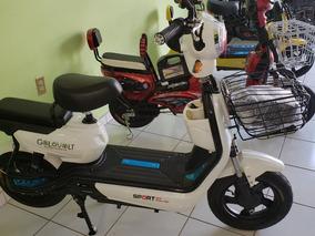 Scooter Electrico Golovolt Z-21