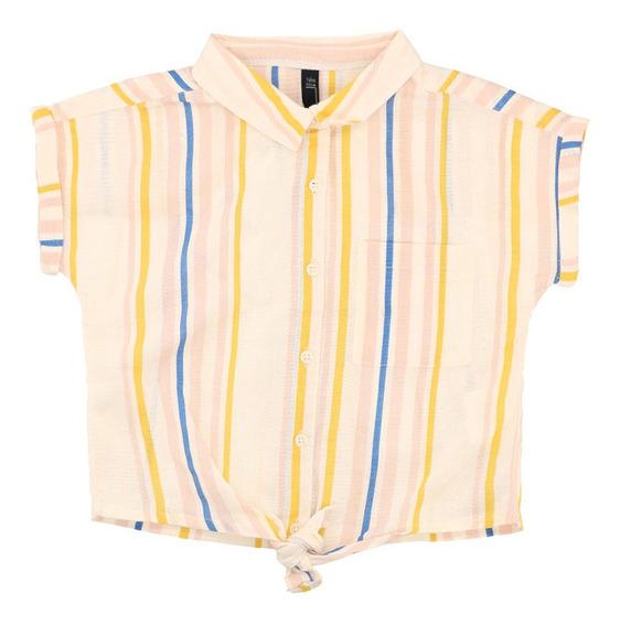Camisa De Niñas C&a Varios Estilos