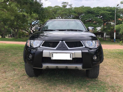 Mitsubishi Sportero 2011 3.5 Doble Cabina V6 4x4