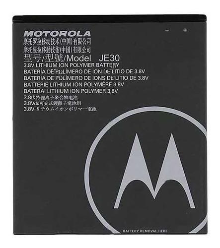 Bateria Motorola Moto E5 Play Play Go Original Xt1924 1921