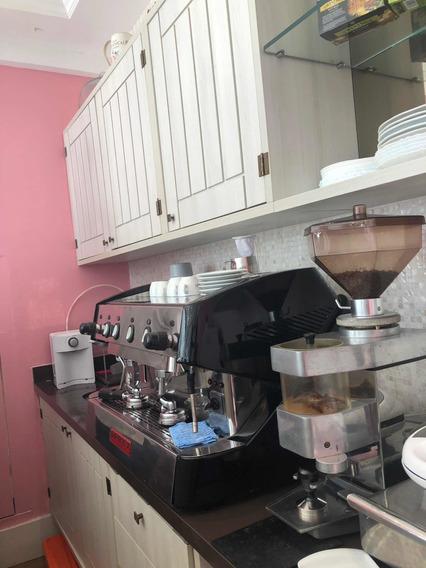Vendo Cafeteria | Confeitaria | Bares E Restaurantes