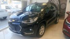 Nueva Chevrolet Tracker 0km 2017 Entrega Inmediata Tasa 0% M