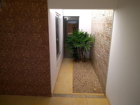 Casas 2 Quartos Para Venda Em Palmas, Plano Diretor Sul, 2 Dormitórios, 1 Suíte, 2 Vagas - 0120_2-1033333