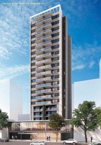 Apartamento Para Venda Em São Paulo, Perdizes, 3 Dormitórios, 1 Suíte, 2 Banheiros, 1 Vaga - Cap3115_1-1394434