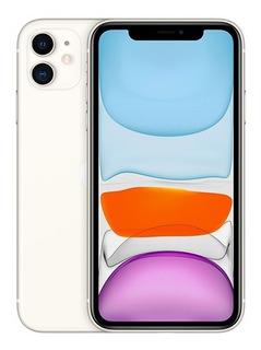 iPhone 11 64gb White-equipo Libre-el