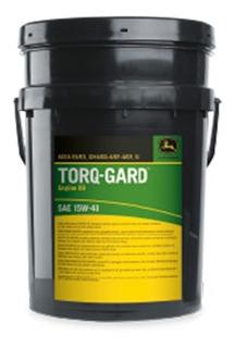 Aceite Motor Torq Gard 2 15w40 John Deere 20l
