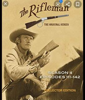 El Hombre Del Rifle Temporada 4