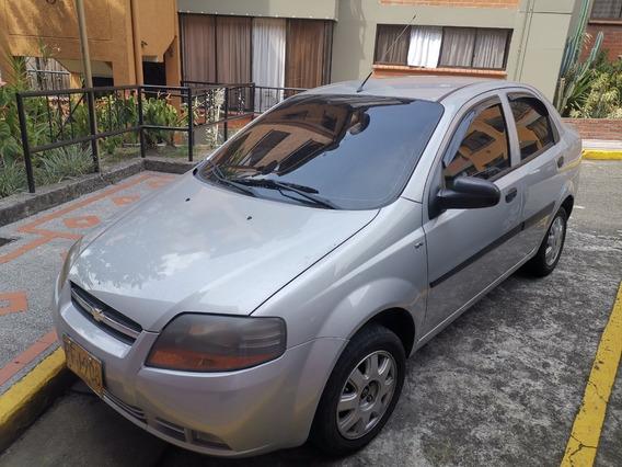 Chevrolet Aveo 1.6 2008