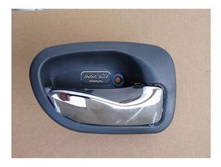 Maçaneta Interna Lado Direito Hyundai Atos Prime 1999 A 2003