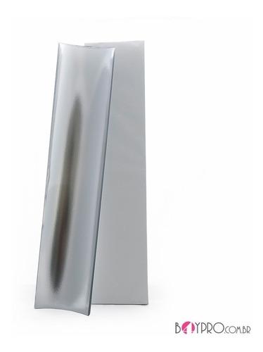 Papel De Mechas Laminado B4ypro Fardo 1 Kg Alumínio Foils