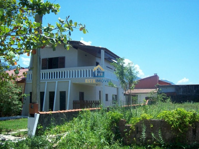 Casa A Venda No Bairro Morada Da Praia - Bertioga, Sp - 2-0077