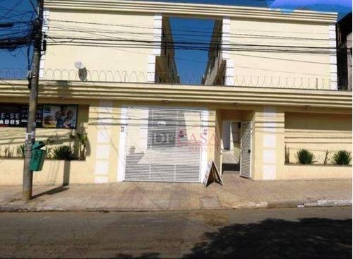 Imagem 1 de 22 de Sobrado Com 3 Dormitórios 1 Suíte À Venda, 110 M² Por R$ 409.900 - São Miguel Paulista - São Paulo/sp - So3920