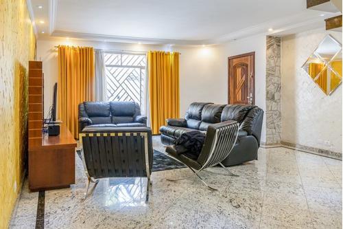 Casa A Venda Em São Paulo - 21848