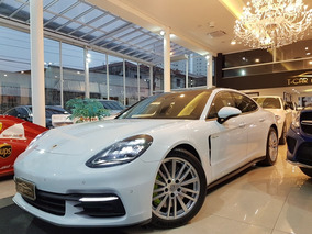 Porsche Panamera 2.9 V6 E-hybrid 4 Pdk 2018 2.000kms