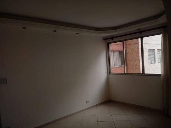 Apartamento Em Tatuapé, São Paulo/sp De 63m² 2 Quartos À Venda Por R$ 450.000,00 - Ap244808