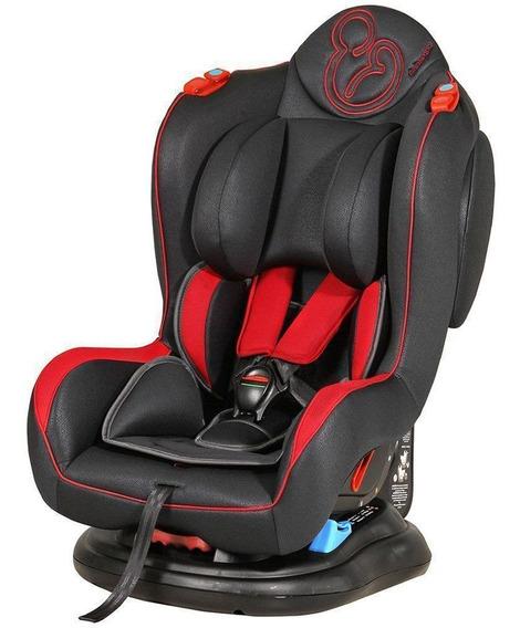Cadeira Carro Galzerano Transbaby Grafite Vermelho 0 A 25 Kg