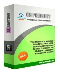 Os Property - Joomla Extension