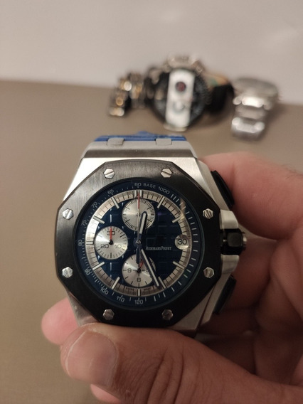 Relógio Audemars Piguet Royal Offshore Ed. Limitada Oferta!!