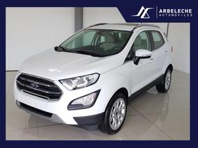 Ford Ecosport Titanium 2019 Permuto Financio! Arbeleche