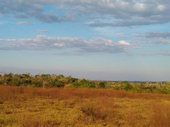 Fazenda À Venda, 2420000 M² Por R$ 4.000.000 - Zona Rural - Juina/mt - Fa0172