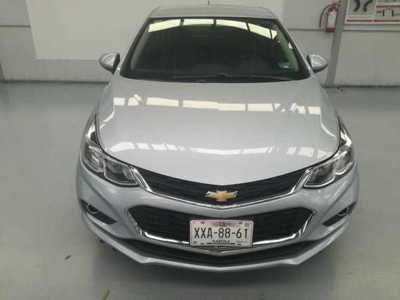 Chevrolet Cruze Lt 2018 1.4 Turbo