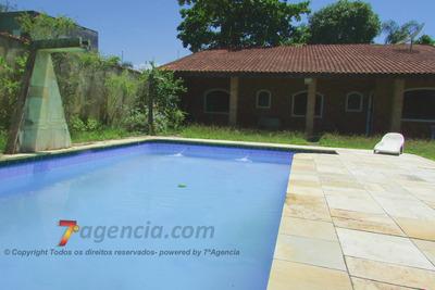 Ch111 Casa Lado Praia C/ Piscina Churrasqueira 2 Quartos