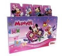 Minnie - S.o.s. Pequena Flor