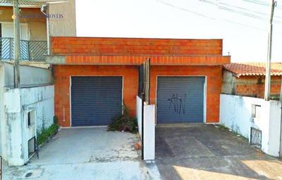 Sala Comercial À Venda, Jardim Regina, Indaiatuba - Sa0467. - Sa0467