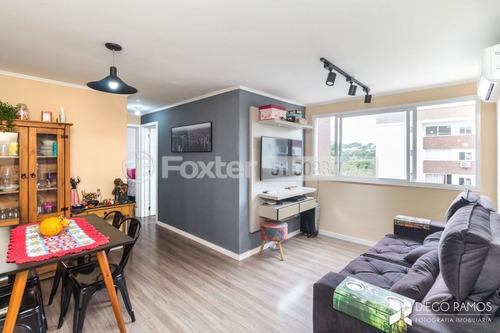 Imagem 1 de 30 de Apartamento, 2 Dormitórios, 51 M², Vila Nova - 205499