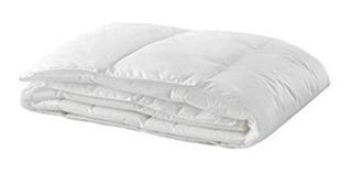 Ikea Thin Insert For Duvet Cover, Full Queen, White