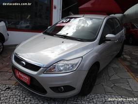 Ford Focus Sedan 2.0 Glx Flex Aut. 2013