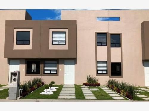 Casa Sola En Venta Tizayuca, Desarrollo Habitacional. 2 Recamaras