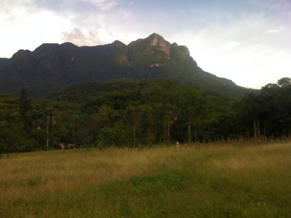 Sitio Morretes Com Vista Do Pico Marumbi