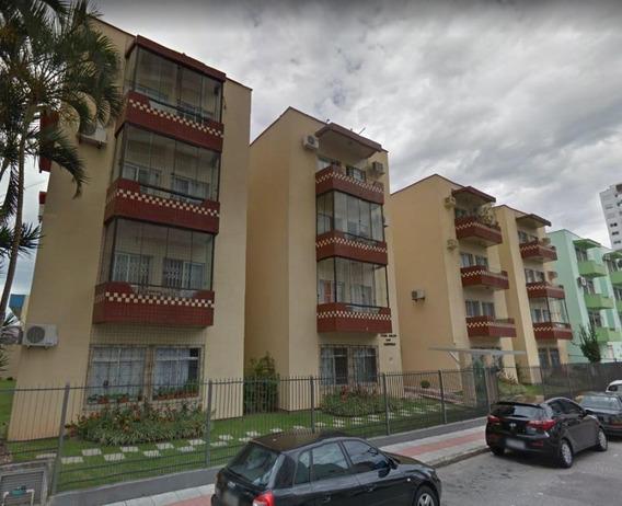 Apartamento Em Campinas, São José/sc De 84m² 3 Quartos À Venda Por R$ 265.000,00 - Ap186586