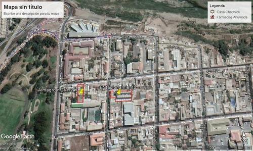 Imagen 1 de 14 de Casa En Venta En La Serena