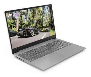 Laptop Lenovo 15.6 Core I7 1tb + 16gb Optane 8gb Ram Win 10