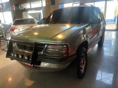 Ford Explorer Xlt 1997