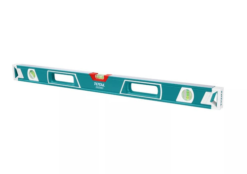 Nivel Aluminio 1 Metro Industrial Total - T V