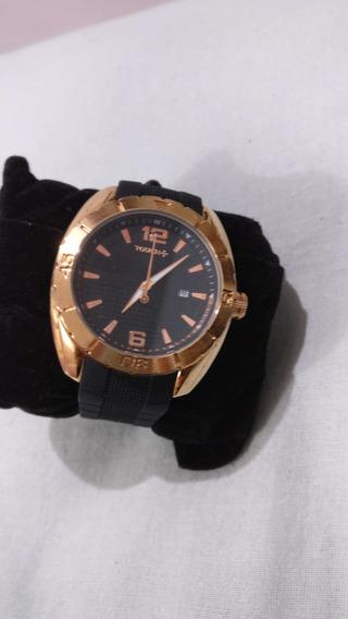 Relógio Touch Twpc32bl