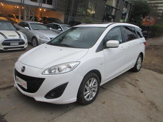 Mazda 5 2.0 2016