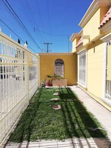 Colonia Granjas Hermosa Casa Con Amplios Espacios 4 Rec