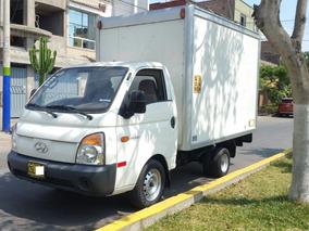 Vendo Hyundai H100 2012 Motor Ok C/furgon Incluido Factura