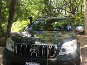 Toyota Prado Le