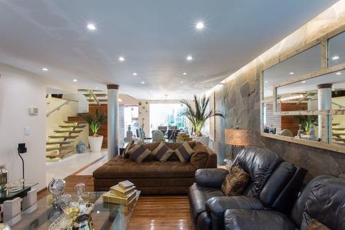 Imagen 1 de 30 de Venta  De Hermosa Casa Remodelada En  Letran Valle